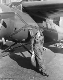 Great Sale F3y Original tv anchor and amelia earhart namesake will retrace flight in 100 hours covering 28 000
