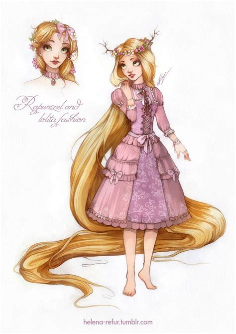 disney princess rapunzel cartoon drawings 377 best images about cute cartoon anime on pinterest