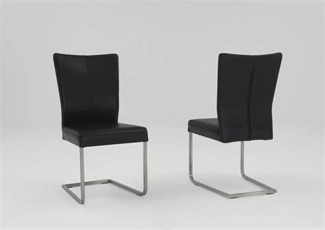stuhl leder schwarz stuhl esszimmer leder schwarz ihr ideales zuhause stil