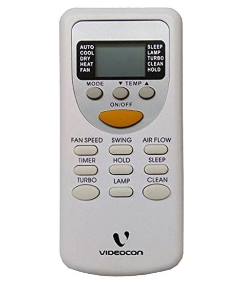 remot ac lg by humitech buy videocon split ac remote compatible with videocon