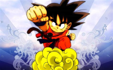wallpaper dragon ball bergerak kumpulan gambar animasi dragon ball