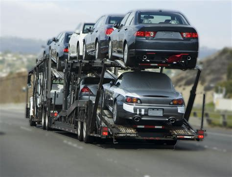 Transport Auto by Auto Dealer Transport Platinum Towing