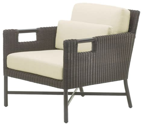 thomas pheasant outdoor lounge chair tp 50 traditional