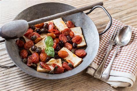 cucina vegetariana ricette facili 5 gustose ricette vegetariane con il tofu