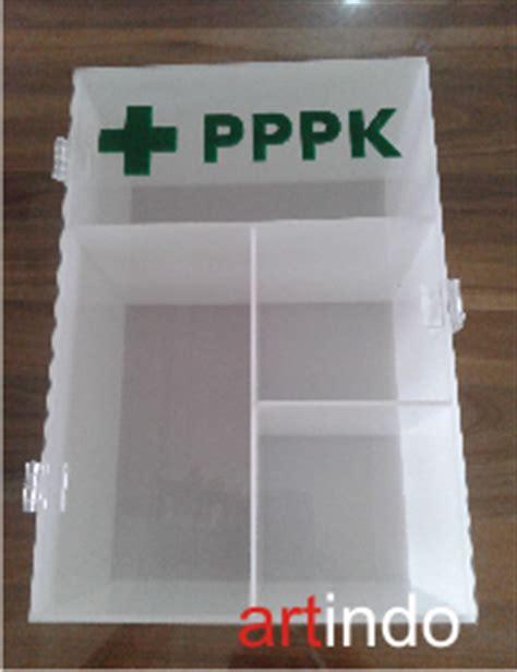 Acrylik Kotak P3k category kotak pppk acrylic akrilik acrylic display harga acrylic jual acrylic harga acrylic
