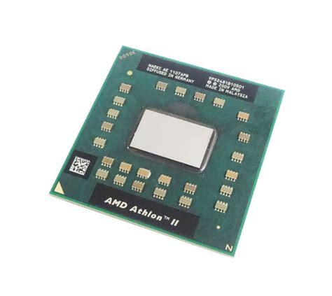 Processor Amd Athlon Ii P360 2 3ghz amd 360sgr22gm 2 3 ghz 2x 512 kb s1g4 athlon ii p360 cpu processor