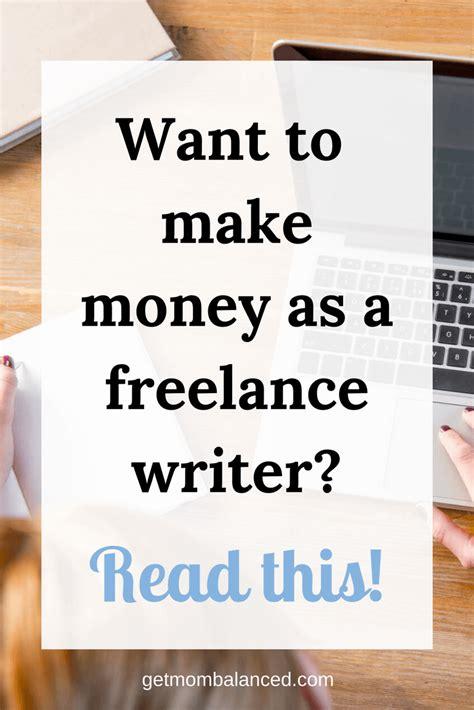 freelance writing resources tips find work blogging