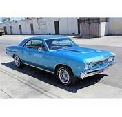 1967 Chevrolet Chevelle Malibu For Sale  ClassicCarscom