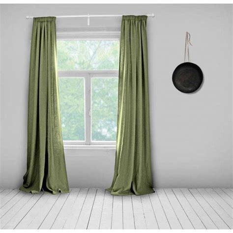 green draperies best 25 green curtains ideas on pinterest emerald green