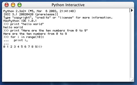 how to a basic commands projects revision 89086 python tags r25c1 mac resources app resources