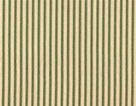 Ticking Stripe Curtains 72 Quot Shower Curtain Unlined Green Ticking Stripe Traditional Shower Curtains By