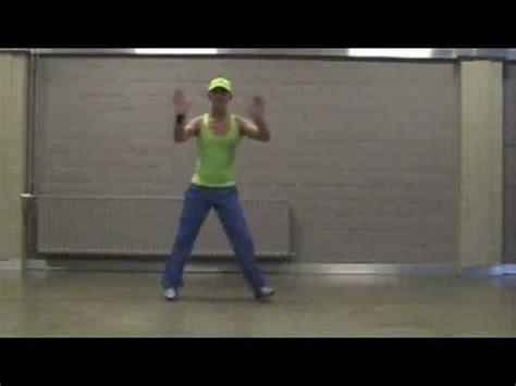 banana boat song zumba dance fitness gold sway chacha doovi