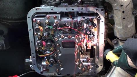 subaru 4eat 2000 subaru 4eat valve leak test