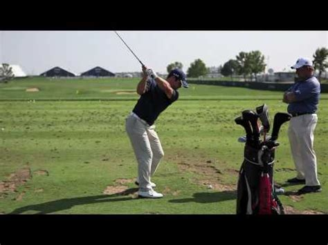 paul casey swing paul casey golf swing 2009 us pga youtube