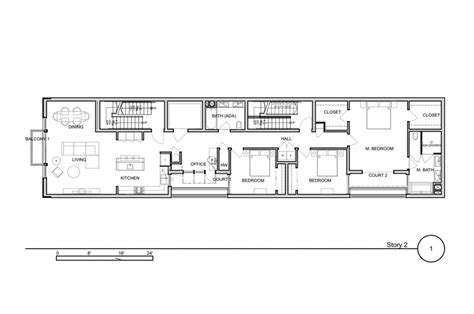 clubhouse floor plans with a cement deck escortsea modern house plans small solar plan tiny simple passive