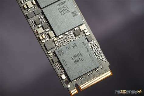 samsung 960 pro m 2 nvme ssd review 2tb breathtaking speed the ssd review