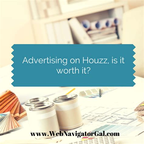 advertising on houzz is it worth it web navigator gal - Houzz Advertising