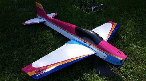 pattern airplanes rc black magic 2 meter pattern plane arf id 1071415