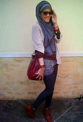 Blouse Rajut 13 aneka model baju atasan muslim wanita bahan rajut