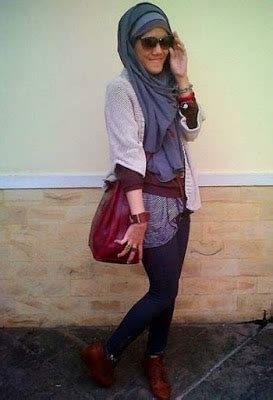 Cardigan Wanita Rajutan Kotak Fashion Atasan Wanita Muslim Outer aneka model baju atasan muslim wanita bahan rajut
