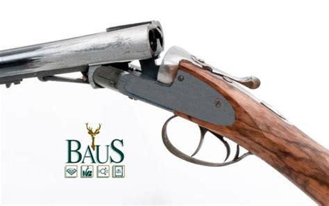 jachtgeweer vergunning wapenhandel artisanale jachtwapens