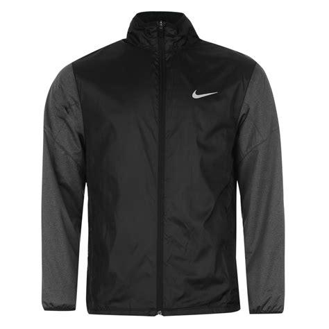 Nike Zipper Jaket nike mens zip shield jacket ebay