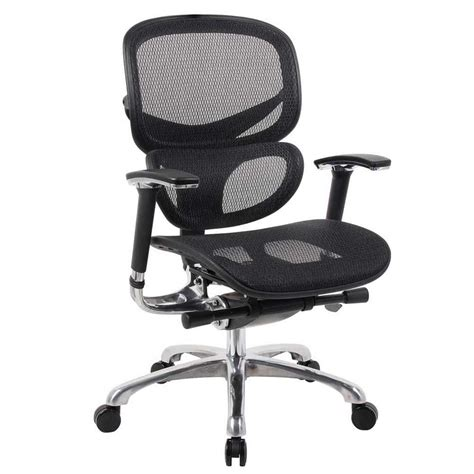 Ergonomic Office Chair by Ultimate Ergonomic Office Chair For Comfortable Work