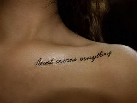 collar bone tattoo quotes collar bone exciting quotes for 5411925 171 top