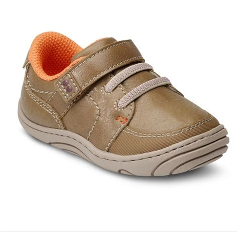 Sandal Remy Brown B Baby Wang 61 stride rite other nwt box target alford brown boys infant shoe from b