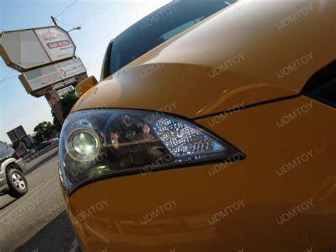 Led Motor Bebek motor switchback led turn signals feat on a genesis coupe