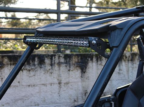 polaris rzr light bar rigid industries 14 16 polaris rzr xp1000 30 quot e sr series