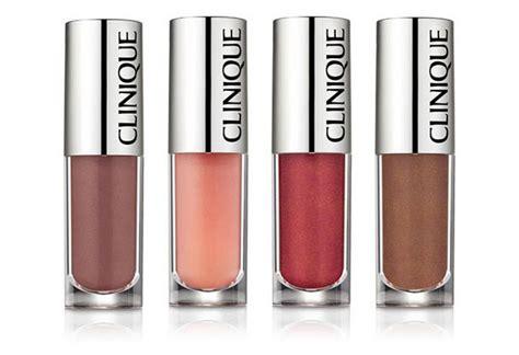 Lip Gloss Clinique clinique clinique pop splash lip gloss news