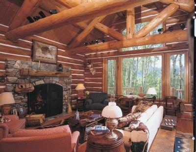 Log Cabin Living Room Ideas by Log Cabin Living Room Design Ideas Memes
