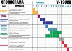 Calendario Que Es Cronograma De Un Proyecto Ejemplos De