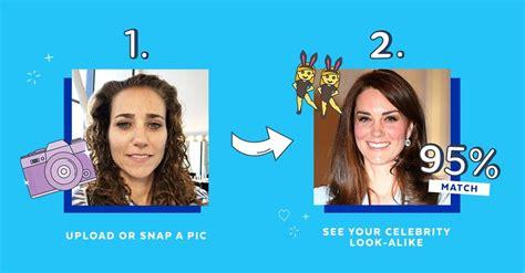 what celeb do i look like app what is the popsugar twinning app popsugar celebrity