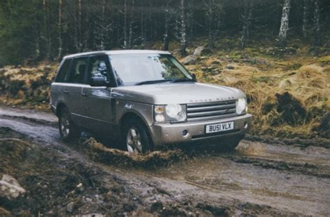 what carpany owns range rover fullfatrr view topic who owns knows about