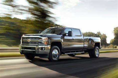 chevy silverado 3500 2018 2019 new best trucks