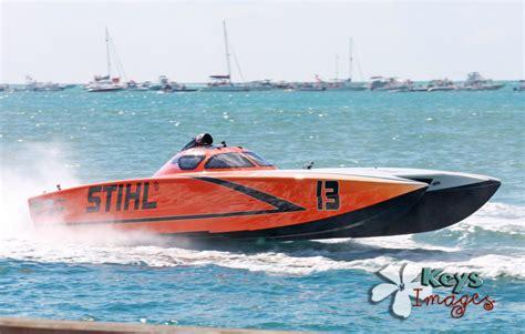 key west international boat races super boat racing keys images