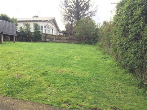 rent cheap front back yard in auckland new zealand