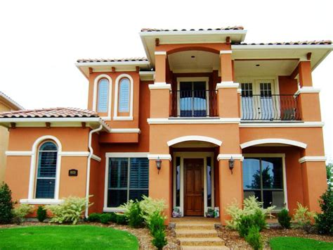 exterior house colors irepairhome