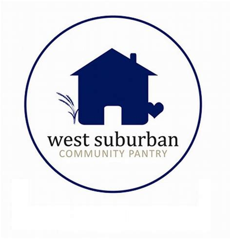 West Suburban Community Pantry wscp logo from west suburban community pantry inc in woodridge il 60517