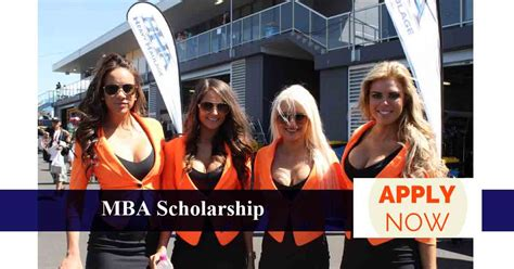 Uw Mba Scholarships by Scholarship For Mba Scholarshipcare