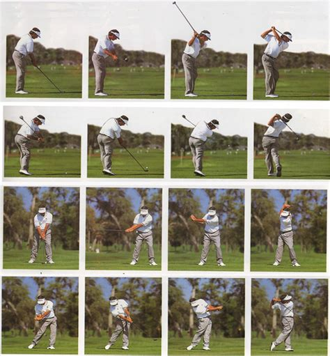 jb holmes swing sequence great golf swings