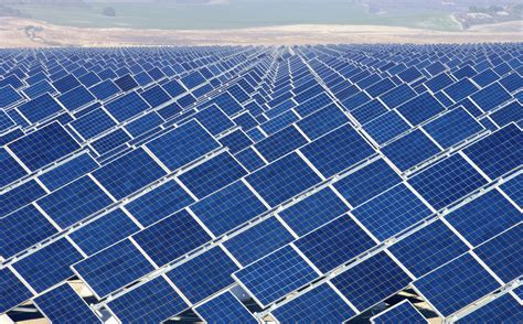 Solar L by Provision Of Green Energy Solar Power Plant For Power