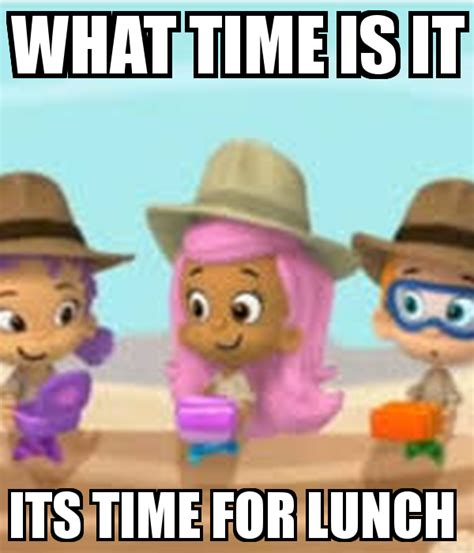 what time is lunch what time is it its time for lunch poster doctr keep