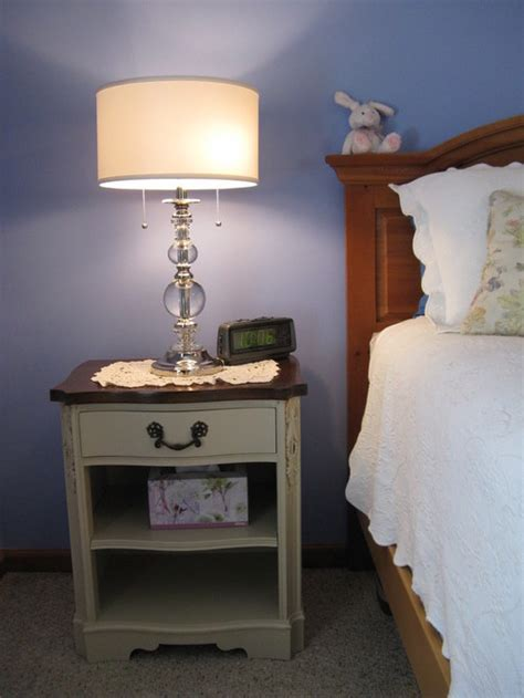 bedside table height relative to bed nightstands special promo modern 32 inch tall nightstands