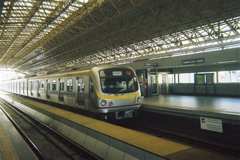 Light Rail System by Manila Light Rail Transit System Philippines On
