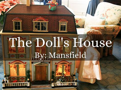the dolls house the doll s house by seraiah m7
