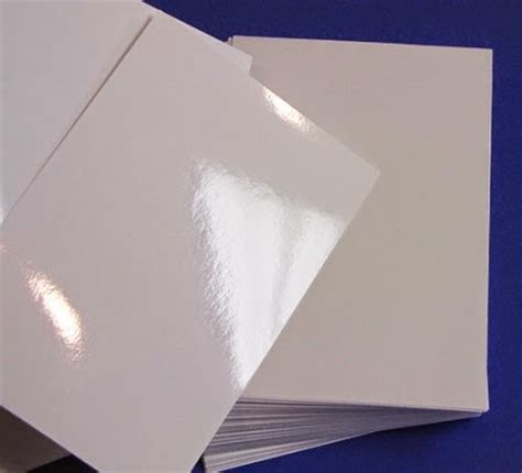 jenis kertas untuk membuat cover buku perbedaan kertas hvs art paper dan ivory