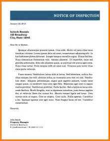 Business Letter Layout Heading 8 Business Letter Heading Format Inventory Count Sheet